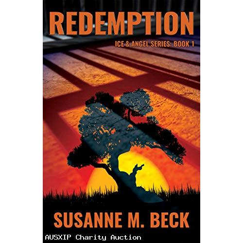 Kindle: Redemption (Ice & Angel Series) 2019 Edition by Susanne M. Beck #2 [MD]
