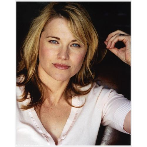 Lucy Lawless Photo #9